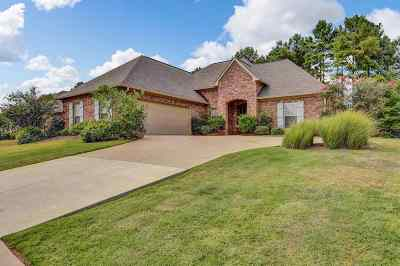Madison MS Single Family Home For Sale: $209,900