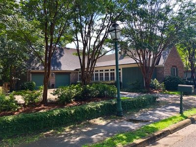 Jackson Single Family Home For Sale: 17 Pear Orchard Pk