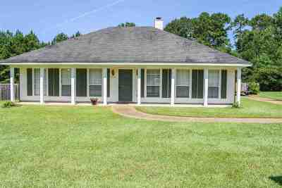 Byram Single Family Home For Sale: 3112 Tynes Dr