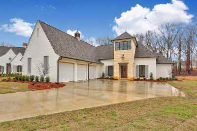 Madison Single Family Home For Sale: 606 Rumford Ct