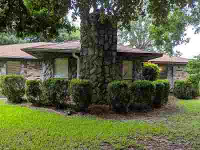Brandon Single Family Home Contingent/Pending: 113 Bent Creek Dr