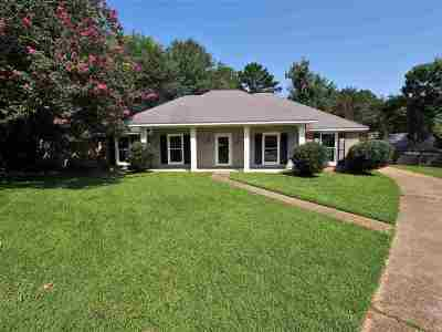 Ridgeland Single Family Home For Sale: 288 Longwood Cv
