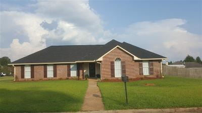 Byram Single Family Home Contingent/Pending: 7273 Tumbleweed Dr