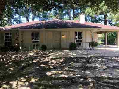 Pearl Single Family Home For Sale: 604 Randall Cir
