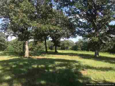 Residential Lots & Land For Sale: 1044 Stalling Curves Rd