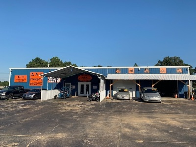 Byram Commercial For Sale: 6017 I-55 South Frontage Rd