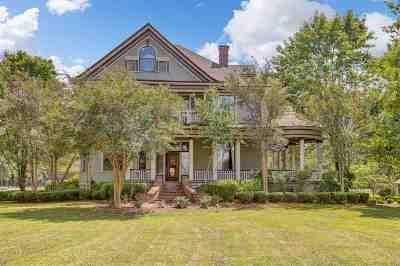 Brandon Single Family Home For Sale: 369 Fannin Landing Cir