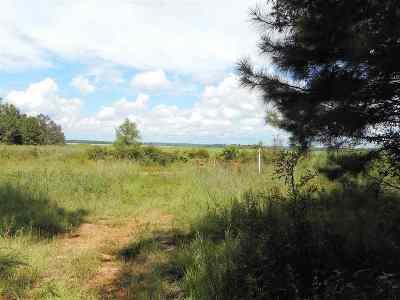 Brandon Residential Lots & Land For Sale: Lake Harbor Rd