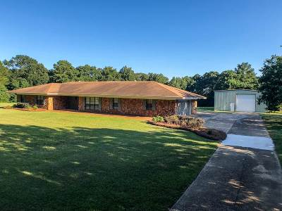 Pearl Single Family Home For Sale: 5333 Old Brandon Rd
