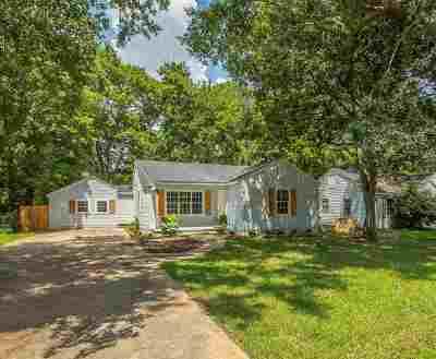 Jackson Single Family Home For Sale: 726 Cedarhurst Dr
