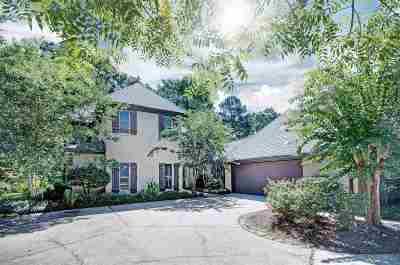 Ridgeland Single Family Home For Sale: 304 Oakmont Trl