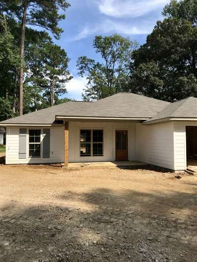 Pearl Single Family Home For Sale: 157 Penner St
