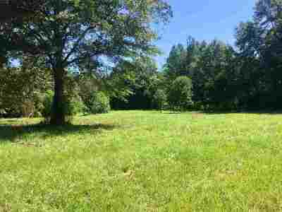 Morton MS Residential Lots & Land For Sale: $16,000
