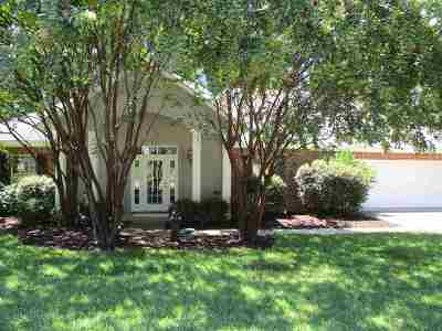 Ridgeland Single Family Home For Sale: 425 Shadowood Dr