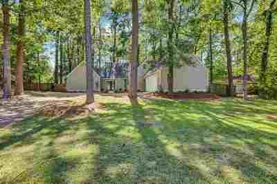 Brandon Single Family Home For Sale: 606 Camelia Trl