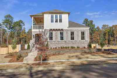 Madison MS Single Family Home For Sale: $620,600