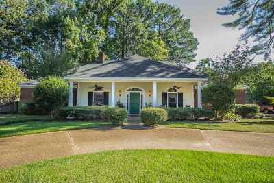 Jackson Single Family Home For Sale: 1467 Kristen Dr