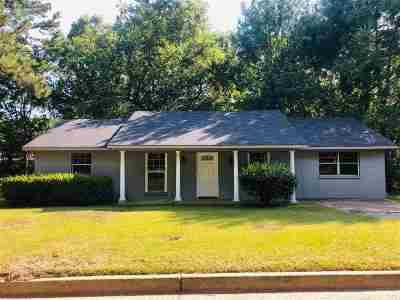 Jackson Single Family Home For Sale: 625 Queen Cir