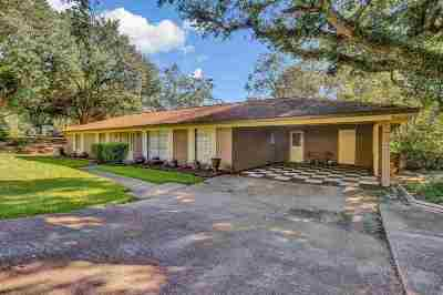 Hinds County Single Family Home For Sale: 503 Louise St