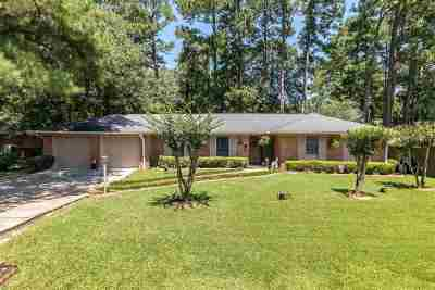 Jackson Single Family Home For Sale: 1162 Verbena St