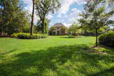 Ridgeland MS Single Family Home For Sale: $1,495,000