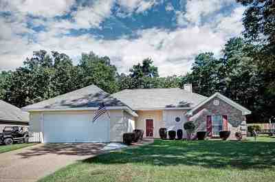 Brandon Single Family Home For Sale: 141 Post Oak Dr