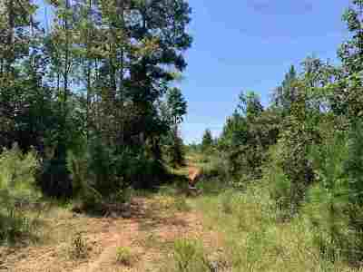 Jefferson Davis County Residential Lots & Land For Sale: W Zion Hill Rd