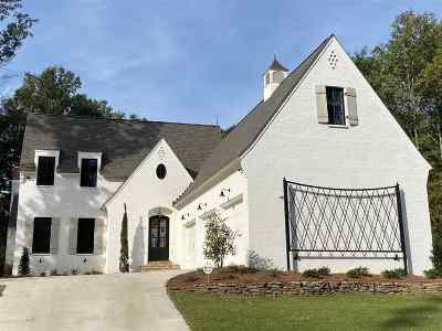 Madison County Single Family Home For Sale: 327 Penrose Place