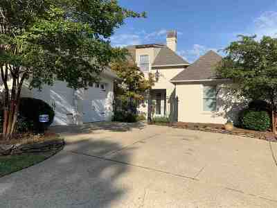 Ridgeland Single Family Home For Sale: 112 Harbortowne Rd