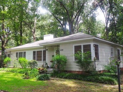 Hinds County Multi Family Home For Sale: 4146 Robin Dr