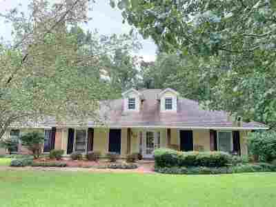 Brandon Single Family Home For Sale: 116 East Sunset Dr