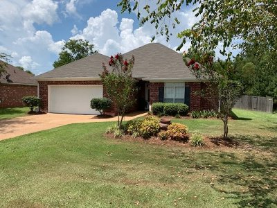 Pearl Single Family Home For Sale: 651 Post Oak Pl
