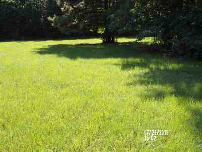 Hinds County Residential Lots & Land For Sale: Lot-8 Pleasant Lakes Rd