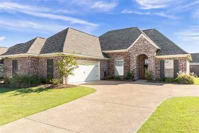 Brandon Single Family Home For Sale: 320 Emerald Way