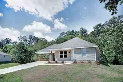 Pearl Single Family Home For Sale: 144 Cedar Brook Dr