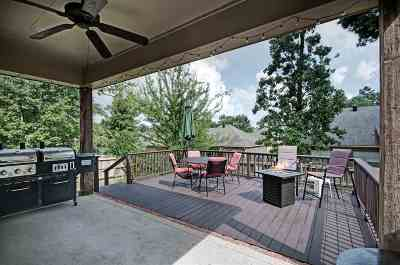 Rankin County Single Family Home For Sale: 229 Turtle Ln