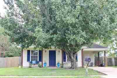 Brandon Single Family Home For Sale: 334 Evergreen Way
