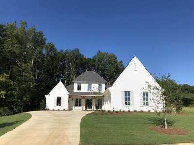 Madison Single Family Home For Sale: 335 Penrose Place