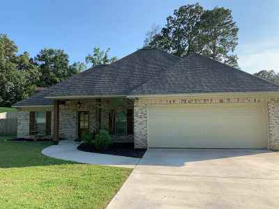 Florence, Richland Single Family Home For Sale: 286 Trudy Ln