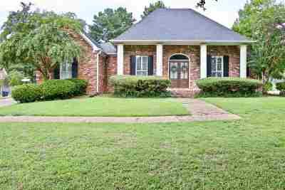 Madison Single Family Home Contingent/Pending: 516 Carlisle Cir