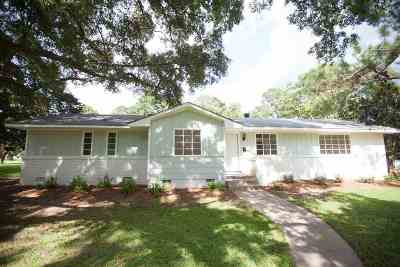 Hinds County Single Family Home For Sale: 5806 Canton Park Dr
