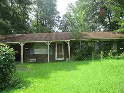 Pearl Single Family Home For Sale: 2371 Upper Dr