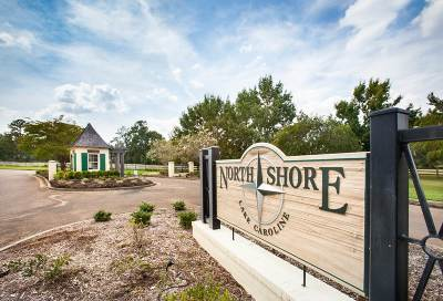 Madison Residential Lots & Land For Sale: Northshore Pte