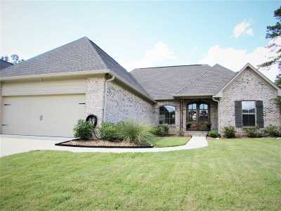 Brandon Single Family Home For Sale: 951 Willow Grande Cir