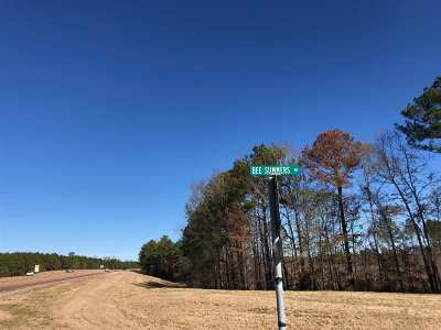 Brandon Residential Lots & Land For Sale: Bee Summers Rd
