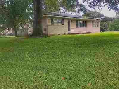 Pearl Single Family Home For Sale: 176 Baugh St