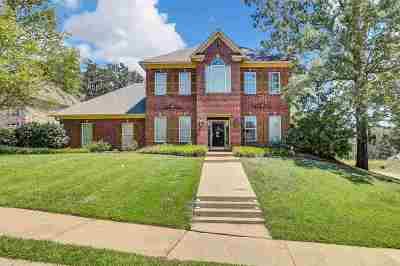 Clinton Single Family Home For Sale: 100 Stanton Pl