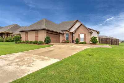Madison MS Single Family Home For Sale: $231,900