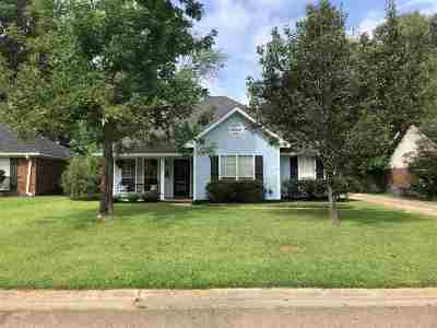 Brandon Single Family Home For Sale: 1209 Barnett Bend Dr