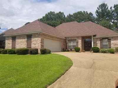 Byram Single Family Home For Sale: 436 Huntington